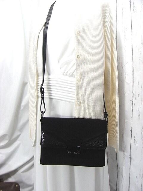 正規美品PETER KAISER・ピーターカイザーショルダー < 女性ファッションの