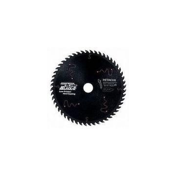 日立 スーパーチップソー(ブラックII) 165×52P(5枚セット)
