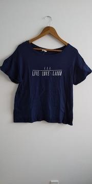 ZARA TRF Tシャツ