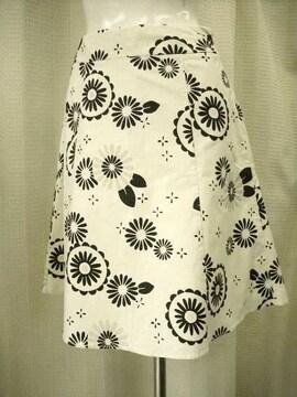 【GAP】ストレッチのAラインスカートです