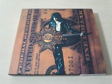 葛城哲哉CD「KG-1 DOUBLE DEALER」初回盤●