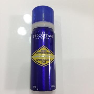 ロクシタン IM クレンジングフォーム 洗顔料 50ml