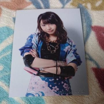 AKB48 シュートサイン 木崎ゆりあ特典写真