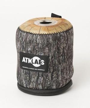 新品 アトモス ATMOS LAB リアルツリーカモ柄 ケース CASE