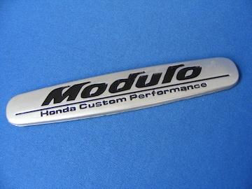 ● Moduro モデューロ Custom Performance ABS製 エンブレム ●