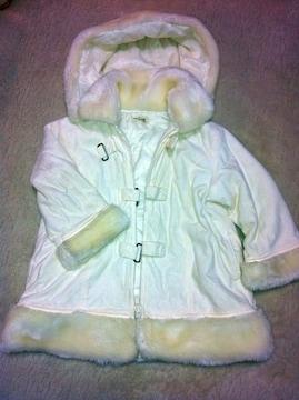 子供用アウターコート