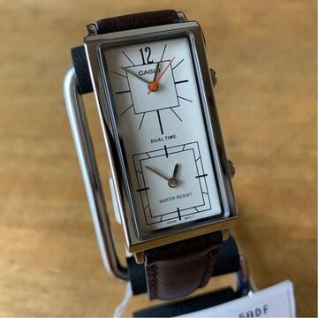 カシオ CASIO クオーツ 腕時計 LTP-E151L-5B