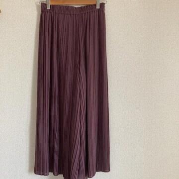 お姫様系スカートパンツ