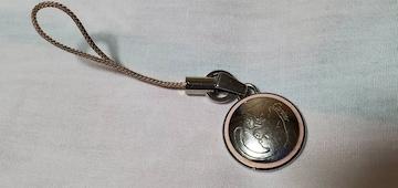 正規 カルティエ パンテール パンサーエンブレム チャームストラップ キーリング〇キーホルダー