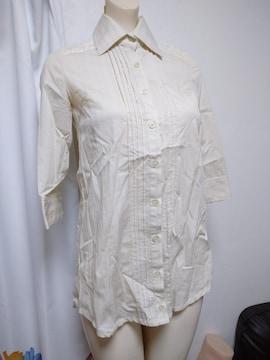 CECIL McBEE/セシルマクビー 七部 シャツ