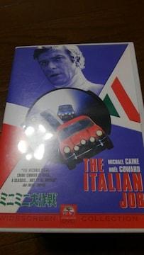 DVDソフト ミニミニ大作戦