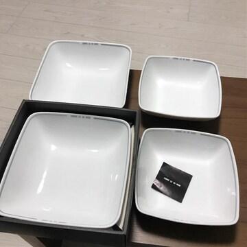 新品未使用コムサデモードcomme ca du mode食器セットまとめ売り