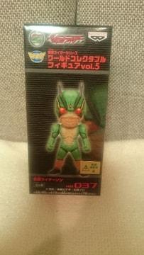 未開封 仮面ライダー コレクタブル vol.5 仮面ライダー シン