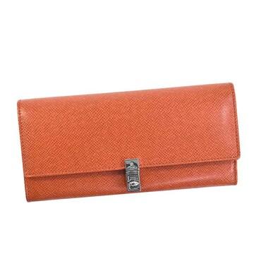 ★ヴィヴィアンウエストウッド SOFIA 長財布(OR)『51120005-LA』★新品本物