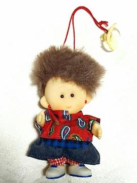 レトロ 80年代 チェッカーズ 人形 EASY BOYS  イージーボーイズ