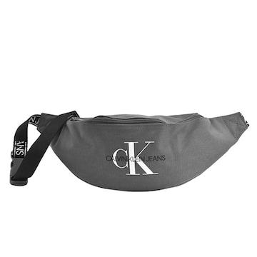 ◆新品本物◆カルバンクラインジーンズ ベルトバック(L.GY)『K50K505816』◆
