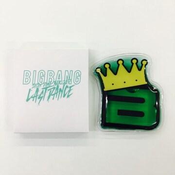BIGBANG TOP トップ エコウォーマー ラストダンス