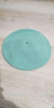 グリーンベレー帽