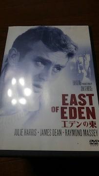 DVDソフト エデンの東
