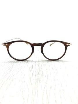 OLIVER PEOPLES(オリバーピープルズ)DAVITTメガネ