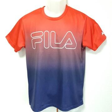 美品 FILA フィラ Tシャツ