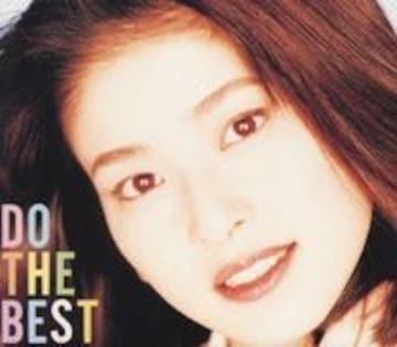 KF森高千里 CDアルバム DO THE BEST (ドゥー・ザ・ベスト)