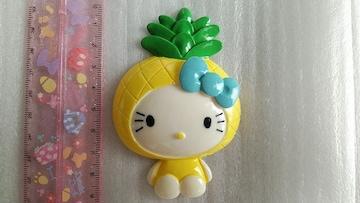 ☆BIGパーツ☆パイナップルキティ☆