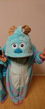 モンスターズインク★着ぐるみ★家着★パジャマ