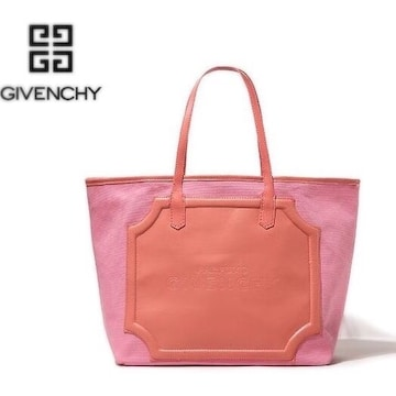 GIVENCHY★ジバンシー/正規トートバッグ/新品タグ付き