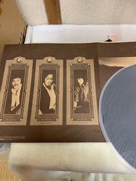アリス 冬の稲妻、、、LPレコード