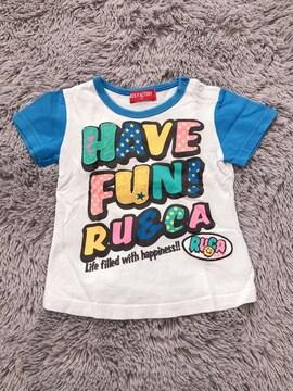 美品★半袖Tシャツ90