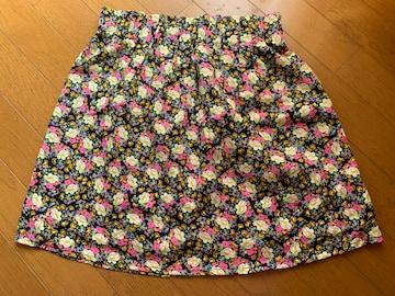 カンパニアファンタスティック☆スラワースカート