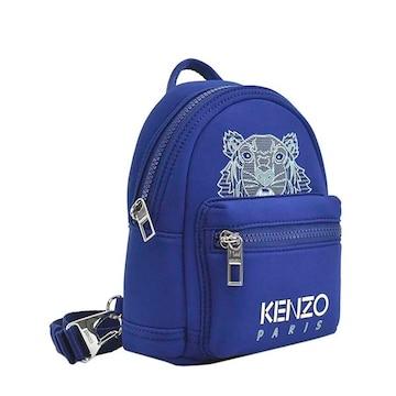 ★ケンゾー KAMPUS バックパック(BL)『FA55SF301F22 76』★新品本物★