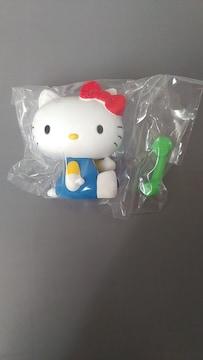 ハローキティ NTT東日本公衆電話 ガチャガチャコレクション 増補版 未使用