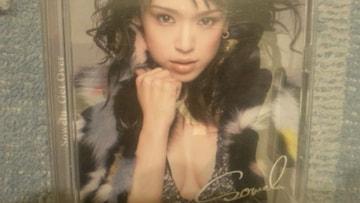 激安!超レア!☆Sowelu/Get Over☆初回限定盤/CD+DVD美品!