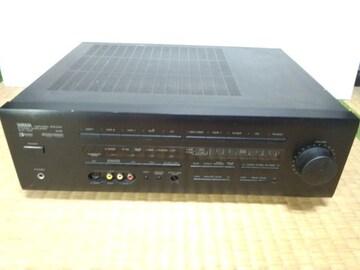 ヤマハ AVアンプ AVX-700 ジャンク