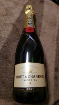 moet&chandon imperial  BRUT シャンパン 750ml