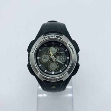 CASIO カシオ G-SHOCK ジーショック G-601 デジアナ 腕時
