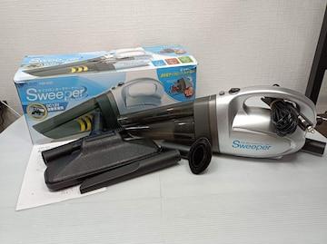 Sweeper 自動車用 サイクロンカークリーナー PSE-500