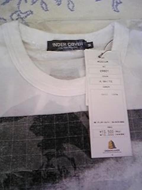 アンダーカバー Tシャツ < ブランドの