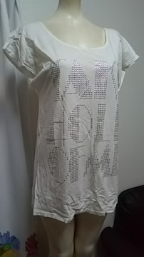 (ム)DURAS/ デュラス・ロングTシャツ