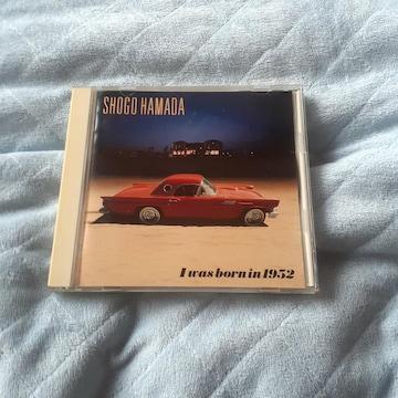 浜田省吾/ 愛の世代の前に  CD アルバム
