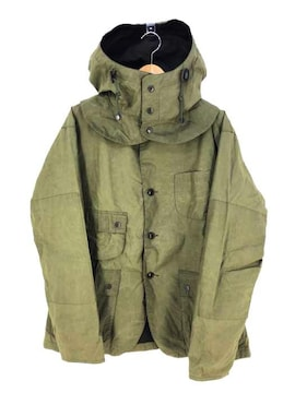 Barbour(バブアー)Cotton Upland Jacketジャケット