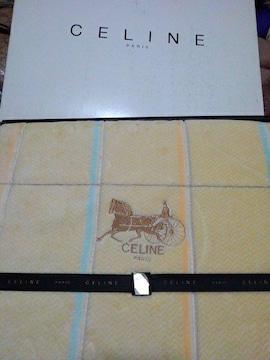セリーヌ 綿毛布 140×200