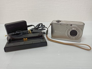 CASIO EXILIM デジタルカメラ EX-Z1000