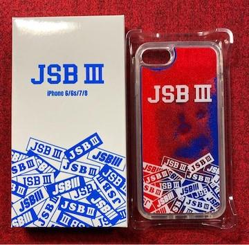三代目JSB iPhoneケース