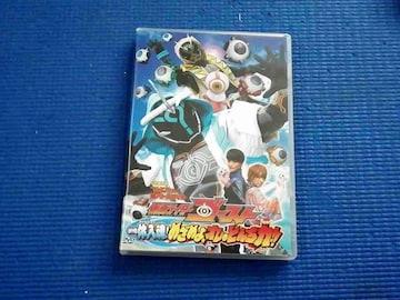 DVD 仮面ライダーゴースト 一休入魂!めざめよ、オレのとんち力!!