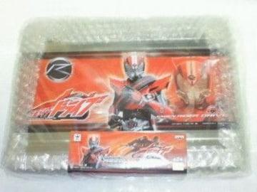 仮面ライダー ドライブ アタッシュケース型 缶バッグ A