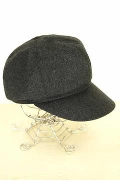 THE H.W.DOG&CO(ドッグアンドコー)ウールキャスケットキャスケット帽子