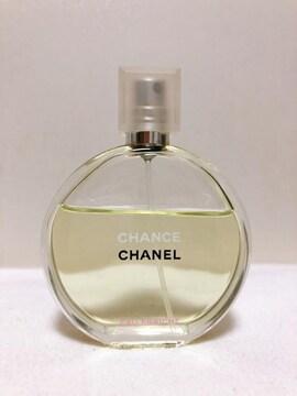 CHANEL シャネル CHANCE チャンス オーフレッシュ EDT 香水 50ml